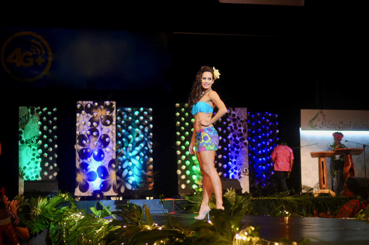 Miss Cook Islands